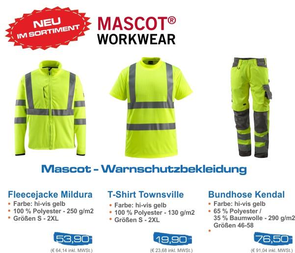 Mascot Arbeitsbekleidung