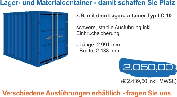 NL Container