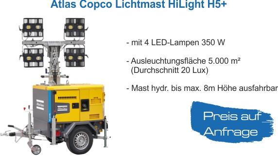 NL Lichtmast