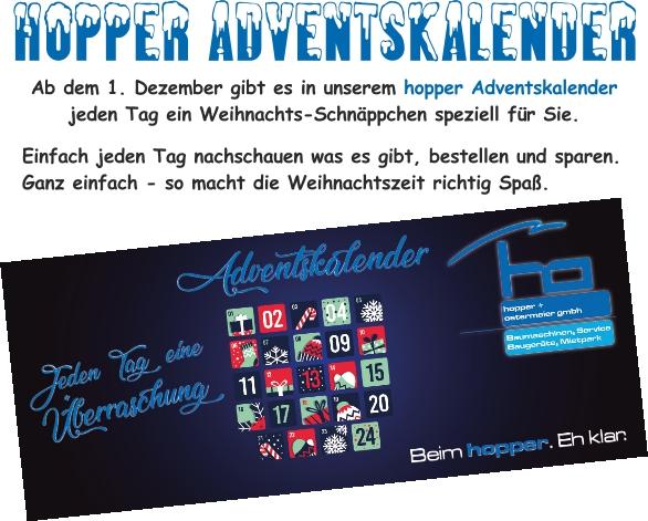 Online Kalender ho