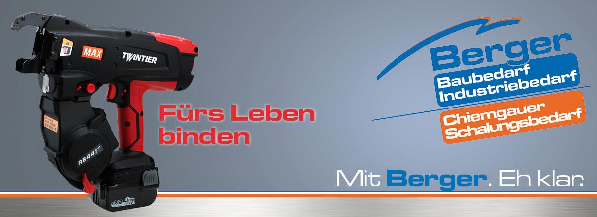 01 NL Header Bindegeraet TS