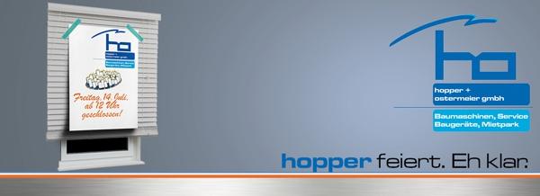 NL Header ho Betriebsfeier